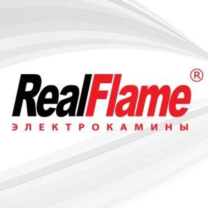 Электрические камины Real Flame