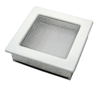 Вентиляционные решетки для камина - фото. Киров